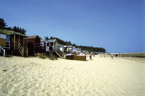 Norfolk Holiday Cottages Near Local Beaches