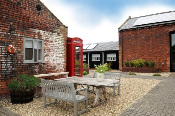 Cranmer Norfolk Luxury Cottages Self Catering Holiday Cottages In North Norfolk