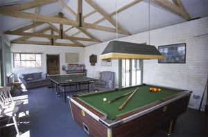 Holiday Cottage with Games Room