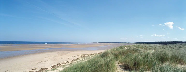 Norfolk Holiday Cottages near Wells Next the Sea, Holkham, Holt, Blakeney, Brancaster and Burnham