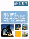 2012 East of England Fair Pricing and Practice Charter