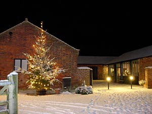 Christmas Events in North Norfolk