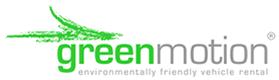 Green Motion - Environmentally Friendly Car Hire