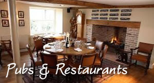 Pubs and Restaurants in North Norfolk