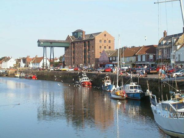 Well Harbour