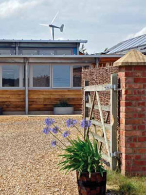 Cranmer Country Cottages North Norfolk's environmentally friendly holiday venue