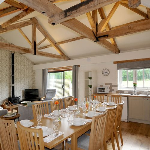Large Luxury Holiday Homes for Group Stays In Norfolk
