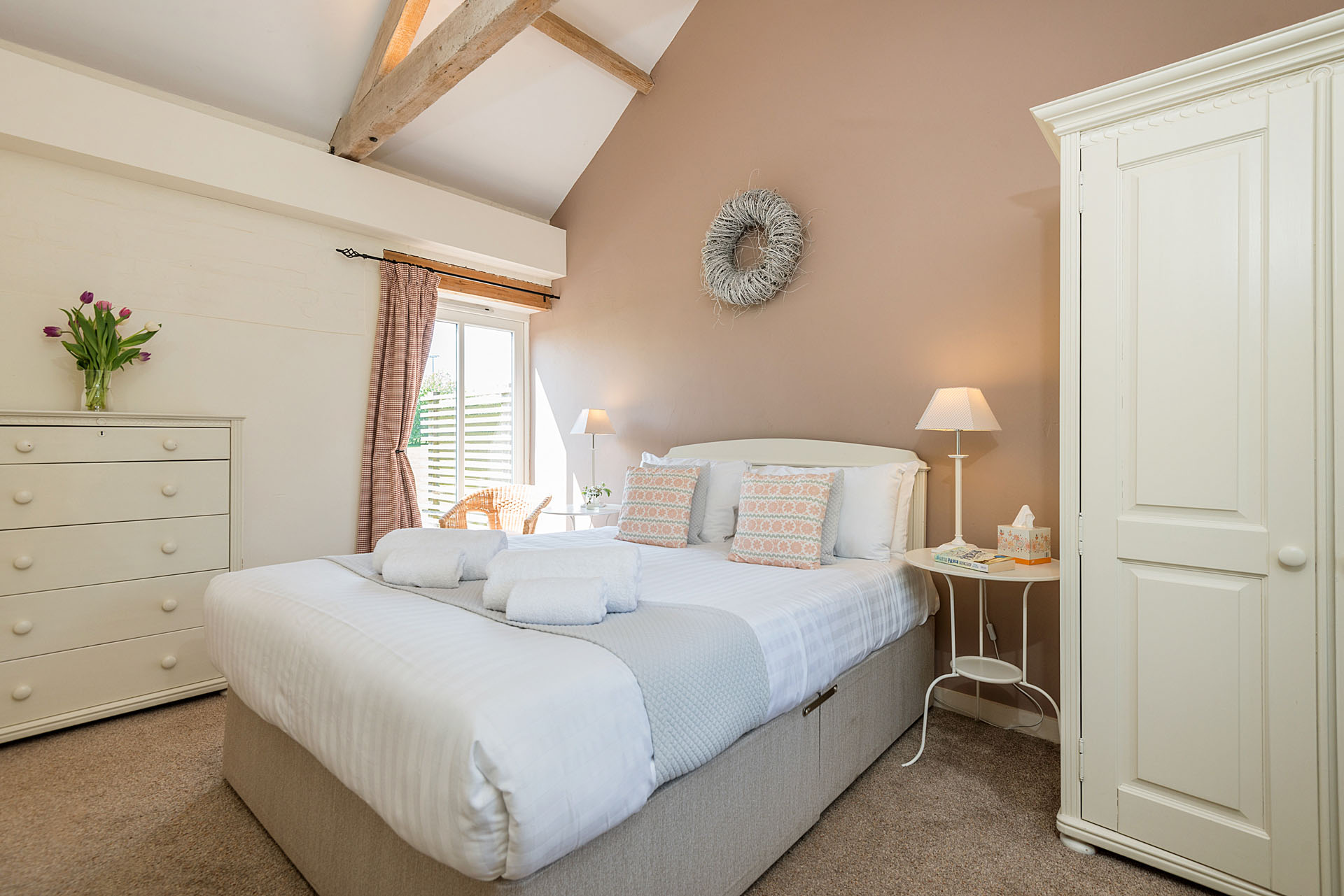 Wagtail Cottage 4 Luxury Holiday Cottage In Norfolk