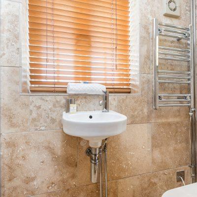 Avocet Luxury Holiday Cottage En Suite