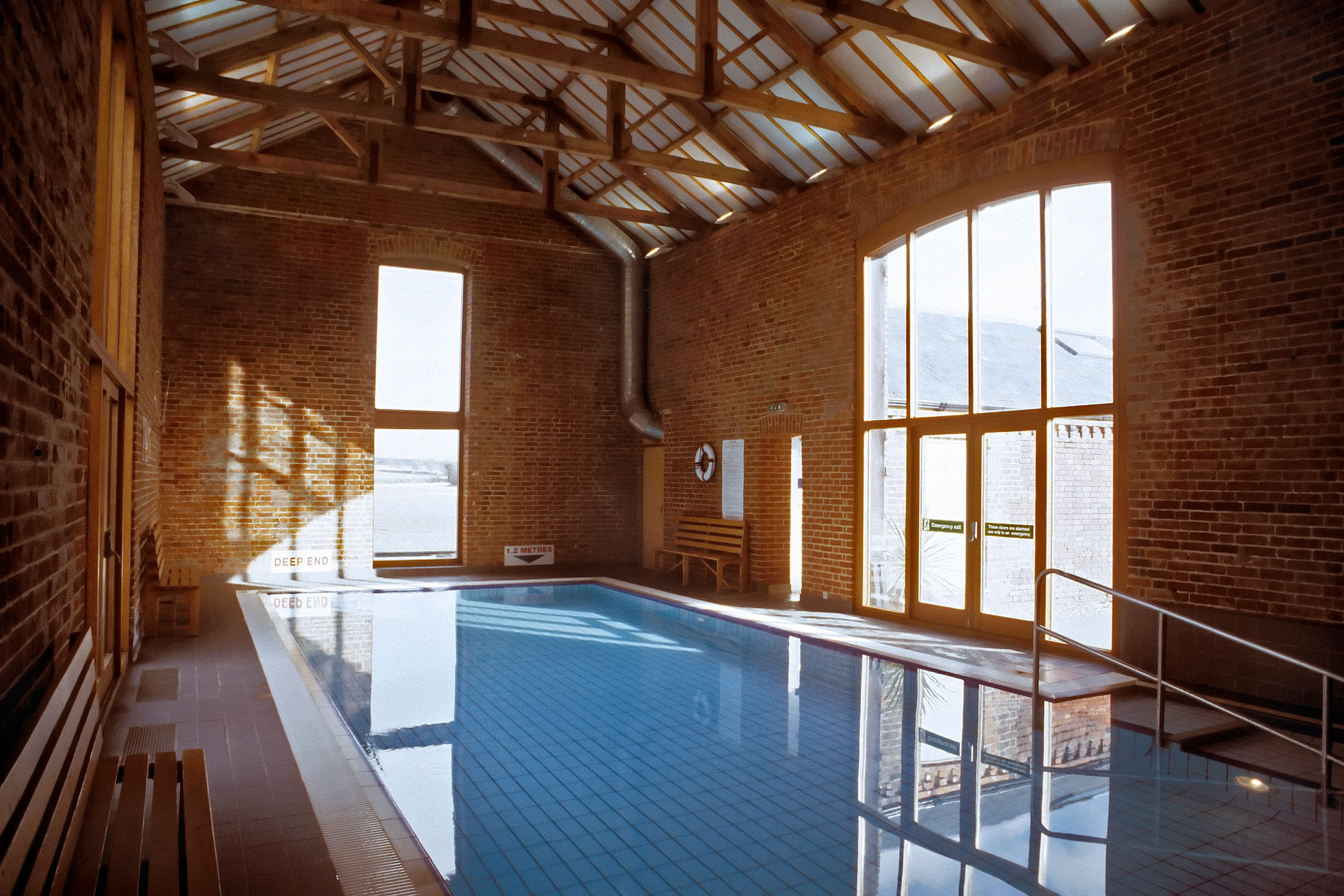 Luxury Facilities Norfolk Luxury Holiday Cottages