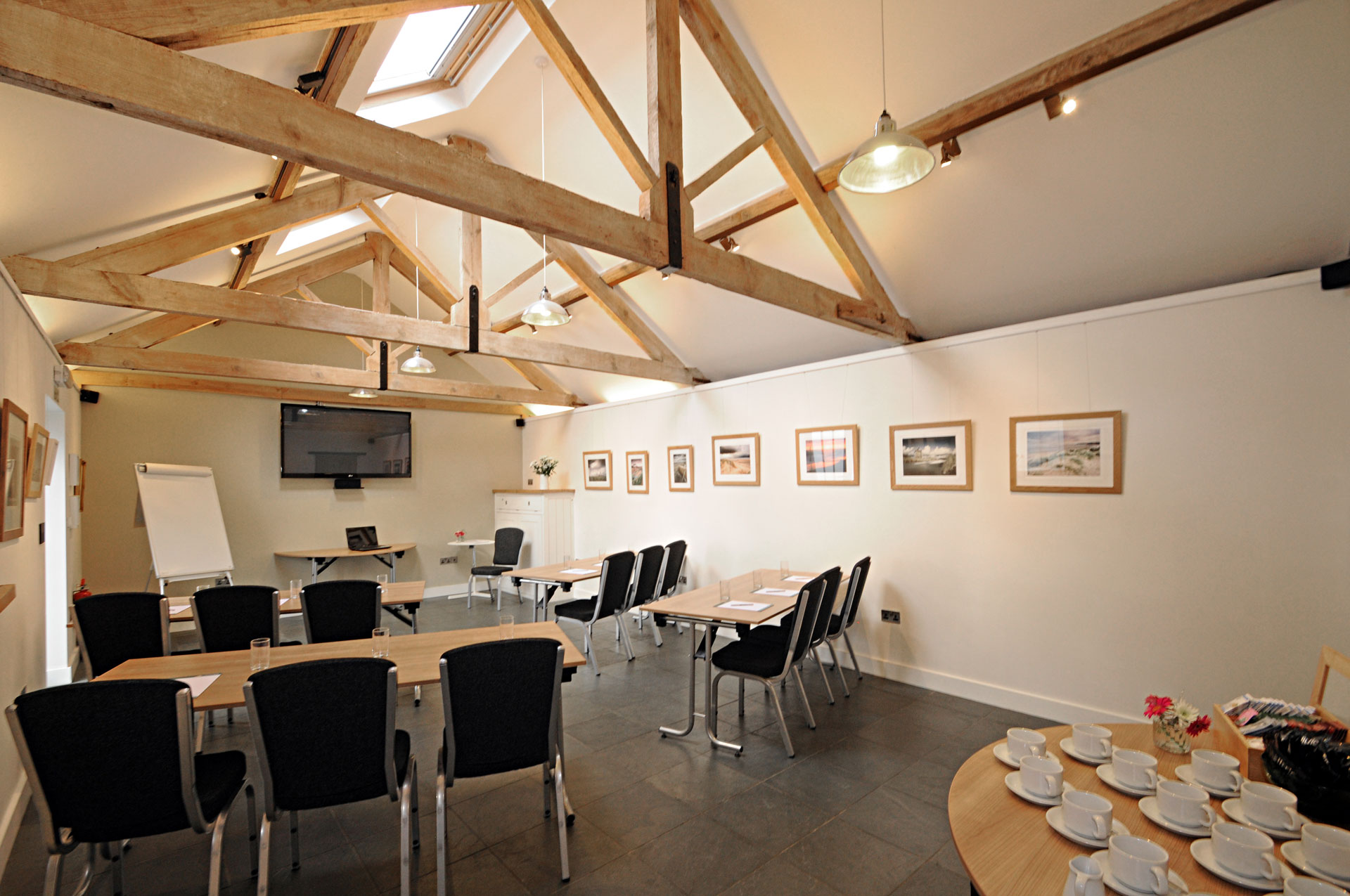 Norfolk Country Venue Function Room With Luxury Accommodation