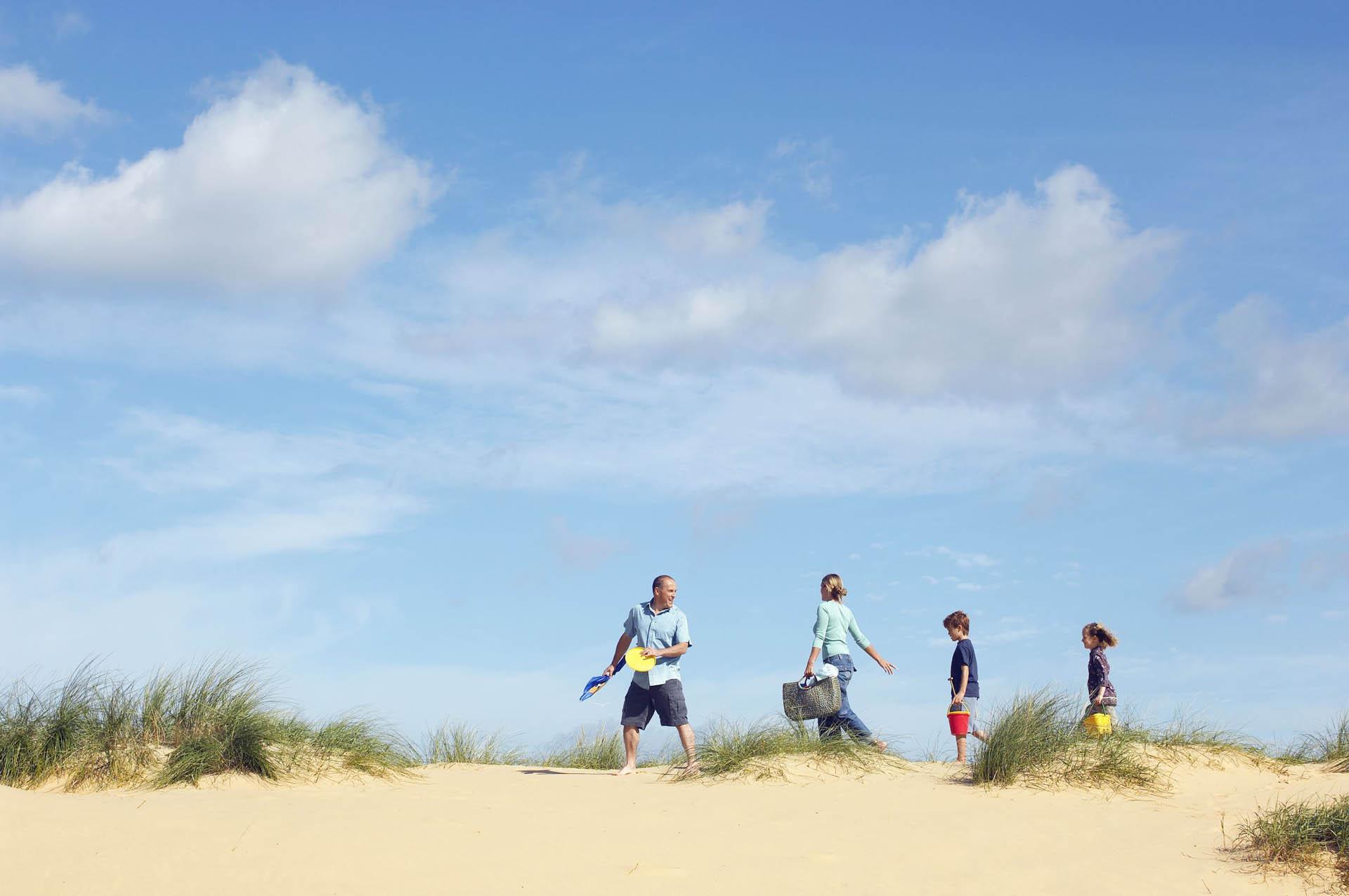 UK Family Holidays in Norfolk
