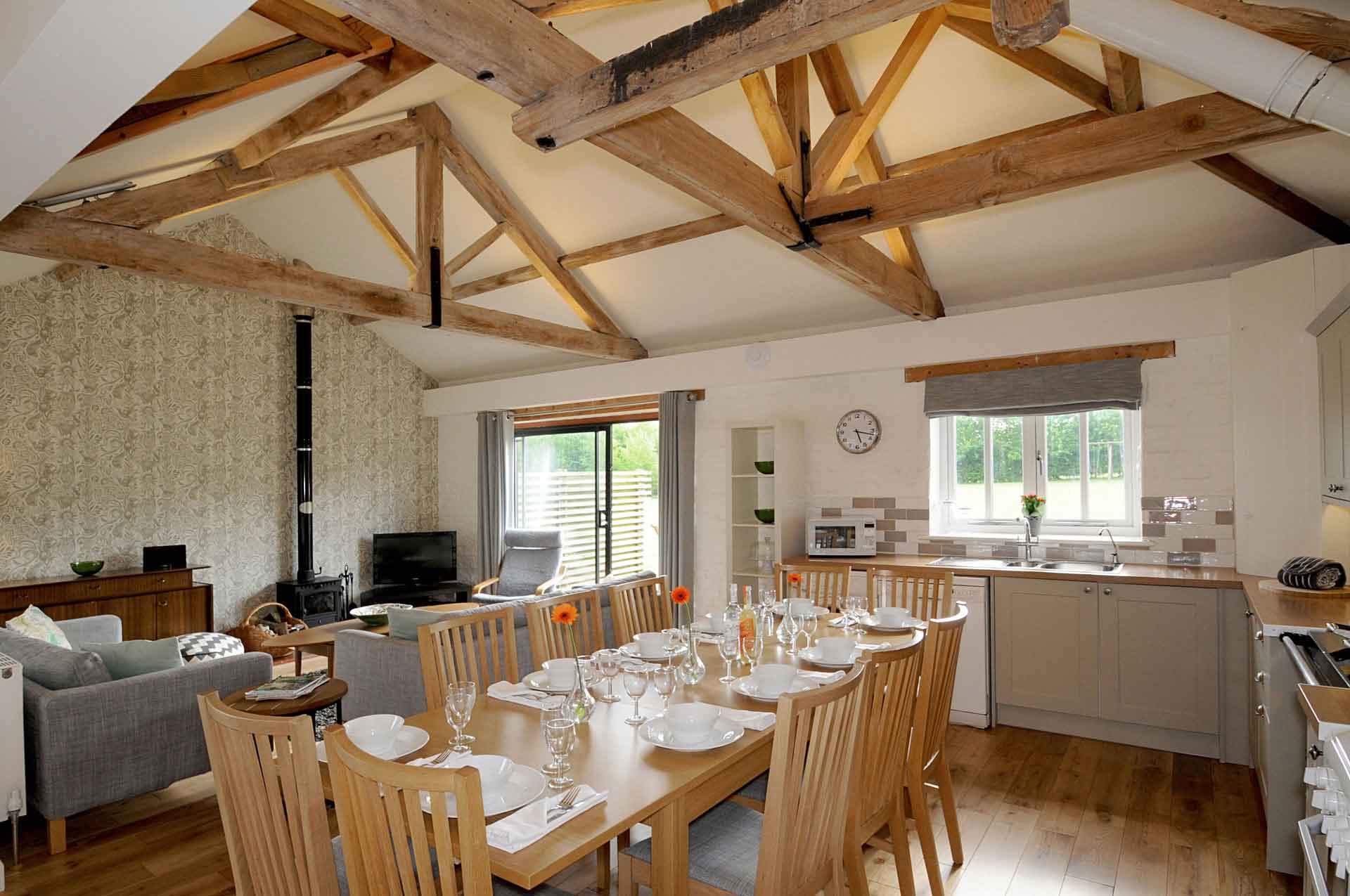 Luxury Norfolk Holiday Cottages
